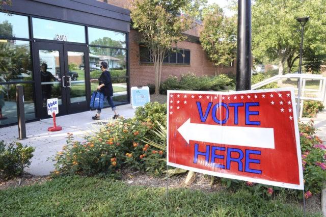 north carolina special election - photo #14