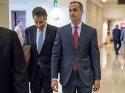 Watch Live: Corey Lewandowski, Rob Porter Testify to House Committee