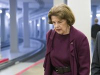 Dems Fear Dianne Feinstein Not Up for SCOTUS Fight–'Noticeably Slowed'