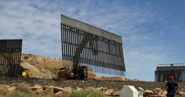Pentagon Border Projects Brakes