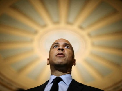 Booker: 'Existential Threat in America' that Planned Parenthoods Closing — 'Women Are People'
