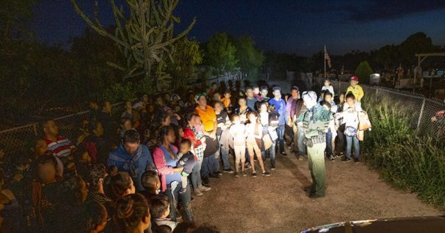 Biden Executive Order Gives Return to Normalcy for Cartel Human Smugglers, Says Fmr. Border Patrol Agent