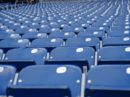 Weak Six: Fans with Better Things to Do Leave Thousands of Empty Seats