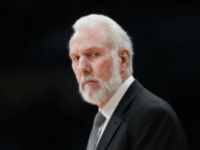 Spurs Coach Gregg Popovich Praises Second Impeachment: 'Good Move'