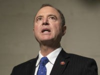 Adam Schiff Hails 'Courage and Patriotism' of Public Servants Coming Forward to Testify in Impeachment Inquiry