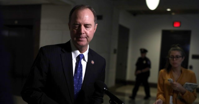 Rep. Jordan: Schiff Directed Vindman Not to Answer Certain Questions from Republicans