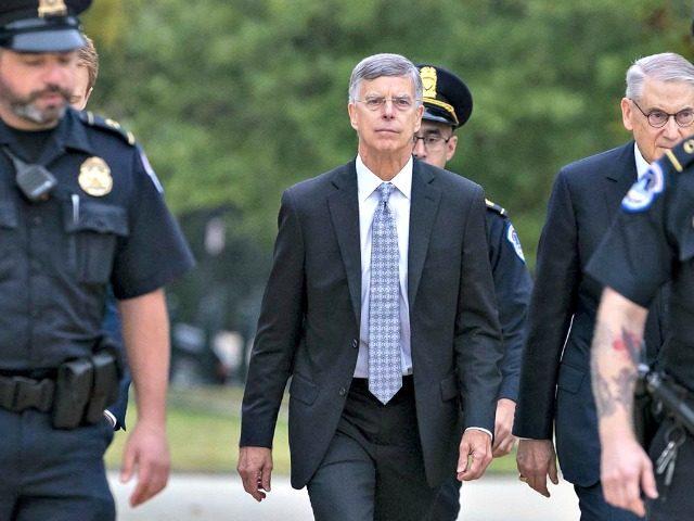 Ambassador William Taylor. J. Scott ApplewhiteAP Photo