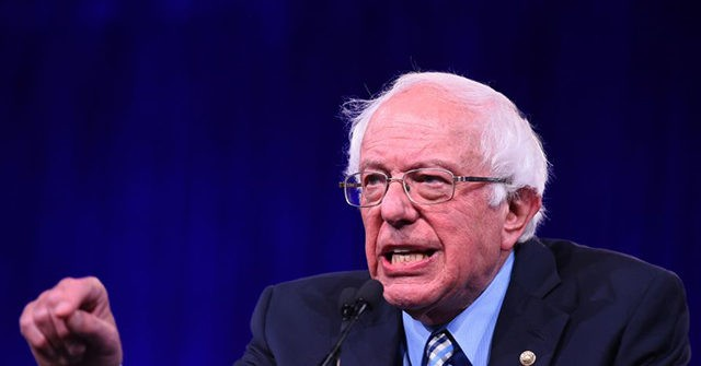 Sanders Hits Bloomberg: The 'Dumbest Person on Earth' Could Run with Billions of Dollars