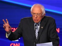 Bernie Sanders: I Will Be Your 'Organizer-in-Chief'