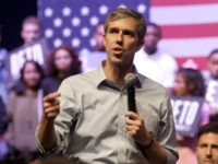 Beto O'Rourke Adds Gun Ban for Boyfriends to AR-15 Grab