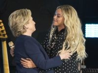 Hillary Clinton Fuels 2020 Buzz with Beyoncé Quote About Taking Power