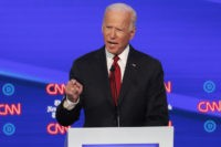 Gaffe Check: Seven Joe Biden Gaffes During Democrat Debate