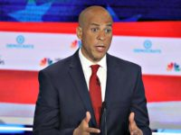 Booker: Trump Lafayette Square Tactics 'Eerily Similar' to Bull Connor, George Wallace