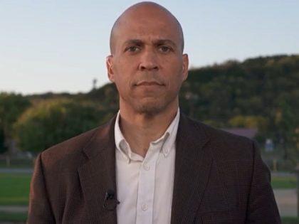 Cory Booker on CNN, 10/6/2019