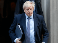 BoJo Sends Letters: One for Brexit Delay, One Says He Doesn't Want One