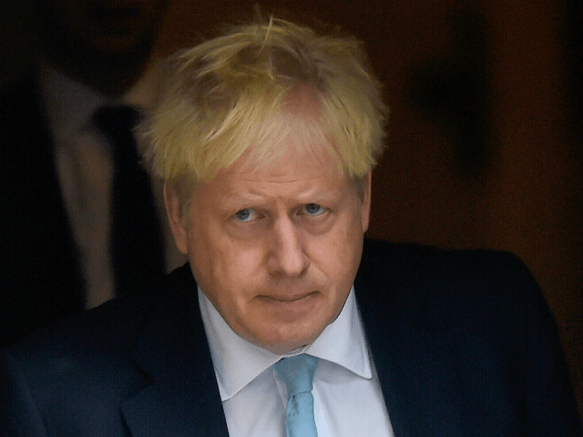 Boris Johnson says Brexit 'deal' reached with EU