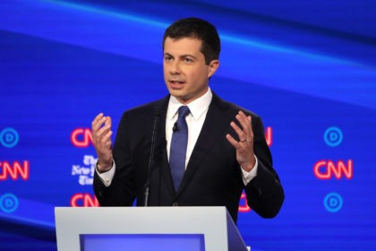 Pete Buttigieg: 'No Choice' But to Impeach President Donald Trump