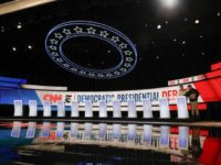 Watch Live: Fourth Democratic Presidential Primary Debate