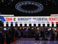 Nolte: Democrats Are Losing Millions of Debate Viewers on CNN