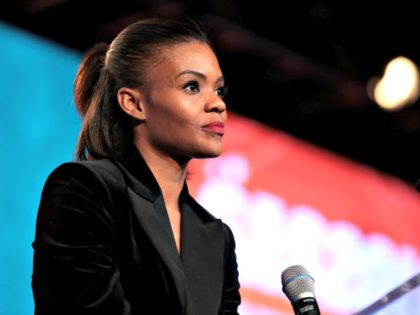 UK Conservatives Call out BBC's List of 100 Influential Left-Wing Women: Don't Look for Candace Owens