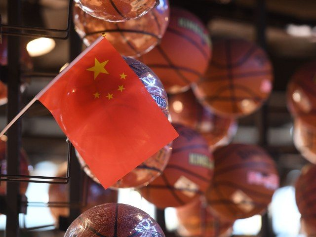 China basketball