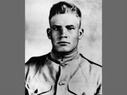 Corporal John Henry Pruitt