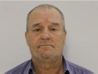 Dennis Glenn Slaton (Photo: Provided/SC Sex Offender Registry)