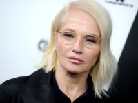 Actress Ellen Barkin: 'The Rapist In Chief' Attacked Greta Thunberg