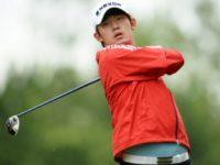 WATCH: Korean Golf Pro Handed 3-Year Suspension for Obscene Gesture
