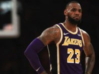 LeBron James on Trump Refusing to Watch NBA Games: 'We Could Care Less'