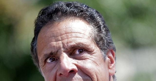 Gov. Cuomo: Trump Not a Real New Yorker — He Is 'Repugnant to New Yorkers'