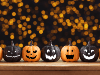 Bed Bath & Beyond Pulls Black Jack-o'-Lanterns over Blackface Worries