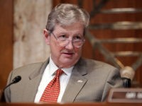 Sen. Kennedy Grills DHS Chief Chad Wolf on Virus Mortality Rates