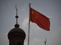 Report: China Has Demolished 16,000 Mosques in Xinjiang