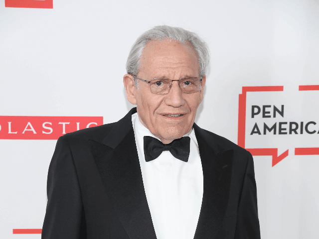 Bob Woodward attends the 2019 PEN America Literary Gala at American Museum of Natural History on May 21, 2019 in New York City. (Photo by Dimitrios Kambouris/Getty Images)