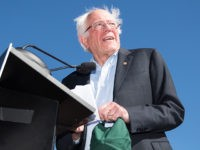 Bernie Sanders Campaign to Host 'Bernie's Back' Rally