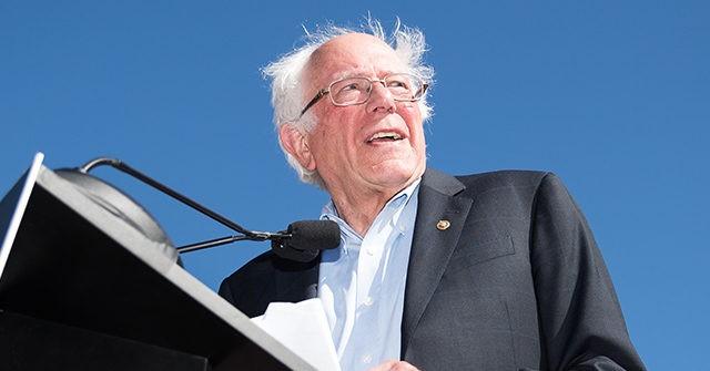 photo image Bernie Sanders Campaign to Host 'Bernie's Back' Rally