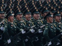 Xi Jinping to Chinese Military: 'It Is Necessary to Prepare for War'