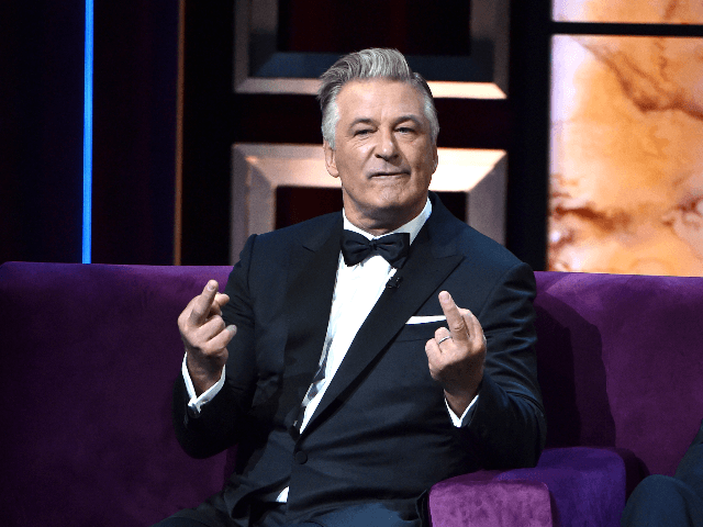 (EDITORS NOTE: Image contains profanity.) Alec Baldwin attends the Comedy Central Roast of Alec Baldwin at Saban Theatre on September 07, 2019 in Beverly Hills, California. (Photo by Alberto E. Rodriguez/Getty Images for Comedy Central)(EDITORS NOTE: Image contains profanity.) Alec Baldwin attends the Comedy Central Roast of Alec Baldwin at …