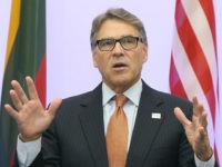 Perry: Burisma or Bidens Were Never Mentioned to Me