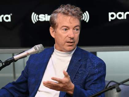 Rand Paul: No One Has Proven Vaccinated People Can Spread Virus, They're Saying 'Unless You Can Prove the Opposite, You Can't Be Free'