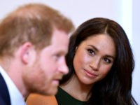 'My Struggle' - By Millionaire Royal Duchess Meghan Markle