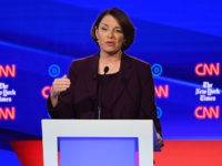 Amy Klobuchar: Trump's Policies 'Make Russia Great Again'