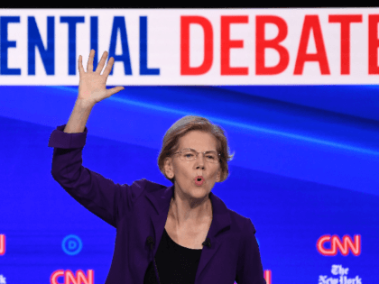 Fact Check: Warren Falsely Claims She Doesn't Have a 'Beef with Billionaires'