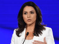Tulsi Gabbard on Dem Debate: 'I Couldn't Watch Much of It, to Be Honest'