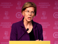 Warren: Transgender Border Crossers 'Must' Be Released into U.S.