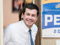 Pete Buttigieg Passes on Doing Viral 'Butti-jig' Dance for TMZ