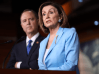 Pelosi: Trump Attacked Yovanovitch Partly Due to 'Insecurity'