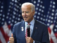 Brain Freeze: Joe Biden Says He'll 'Appoint' First Black Woman to the 'Senate'