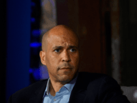 Cory Booker to GOP Senators: 'History Has Its Eyes on Us'
